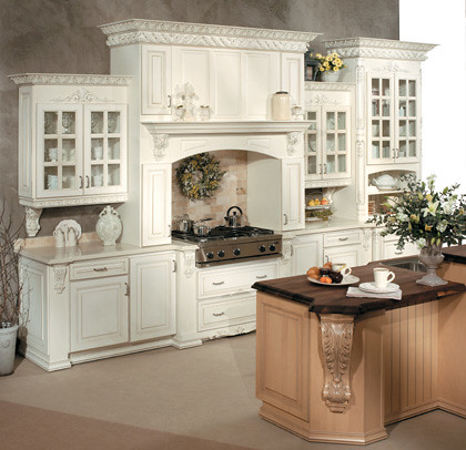 Wshere Can I Buy Thomasville Kitchen Cabinet Cream