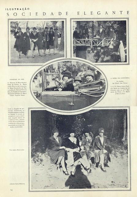 Ilustração, No. 6, Março 16 1926 - 15