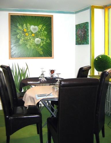 Restaurant Famille St Valentin Paris Madeleine