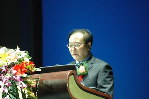 Wei Jianguo China International Economical Communication C ...