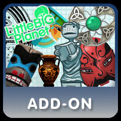 LittleBigPlanet AddOn - History Media Pack | by PlayStation.Blog