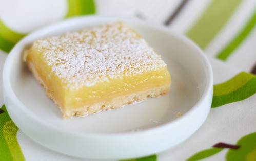 Lemon Bars | by Hungry Housewife