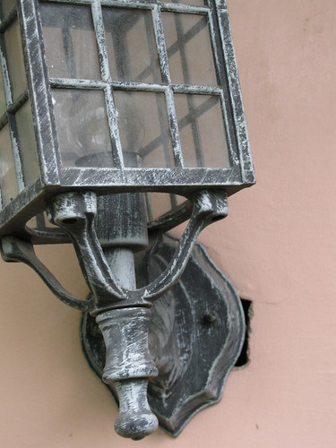 Old Lamp | by Melting Popcorn
