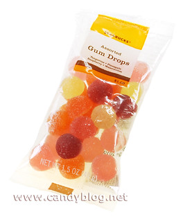 Starbucks Assorted Gum Drops | by cybele-