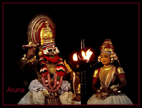 The Oldest existing classical theatre form..!!! | by ArunaR