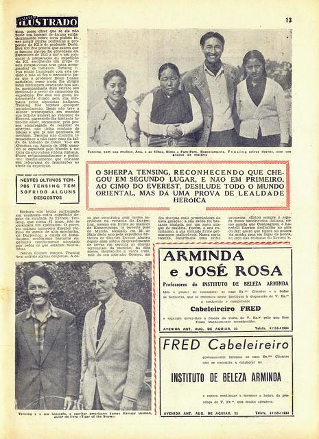 Século Ilustrado, No. 935, December 3 1955 - 12