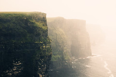 Cliffs of  Moher | by jenni.rose