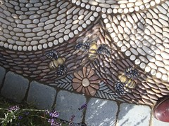 Mosaic by Maggie Howarth | by James's GW Blog