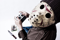 Friday The 13th - Modern Massacre 2 !!!