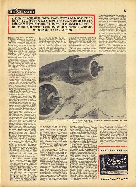 Século Ilustrado, No. 915, July 16 1955 - 12