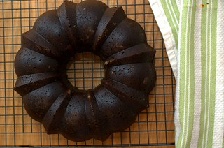 guinness stout ginger cake | by sassyradish