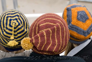 Rugby Hats | by kurki15