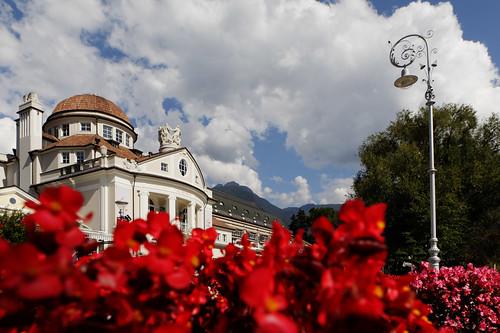 Architektur in meran architettura a merano flickr for Azienda di soggiorno merano