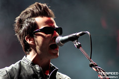 Stereophonics - IOW Festival - 13/06/09 | by Richard 'Tenspeed' Heaven