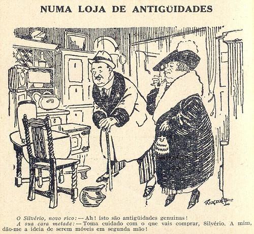 Almanaque Bertrand, 1934 - Ridgewell 60