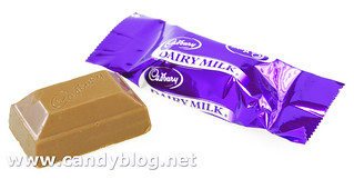 US Cadbury Dairy Milk | by cybele-