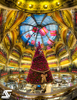 Christmas Tree | by A.G. Photographe