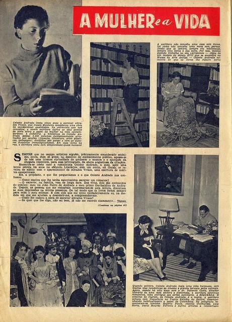 Século Ilustrado, No. 915, July 16 1955 - 3