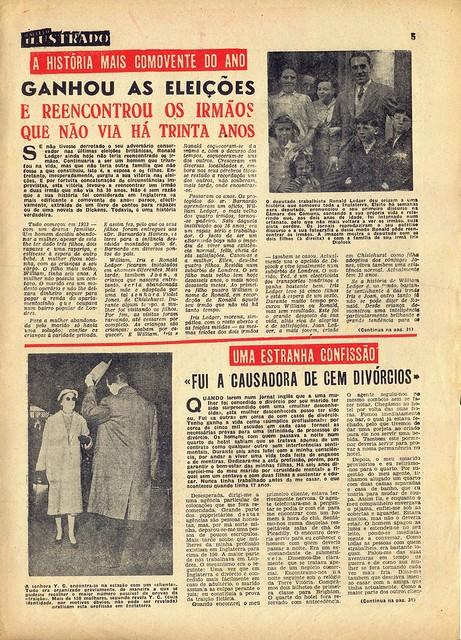 Século Ilustrado, No. 915, July 16 1955 - 4