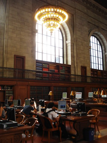 New York Public Library | by guillermogg