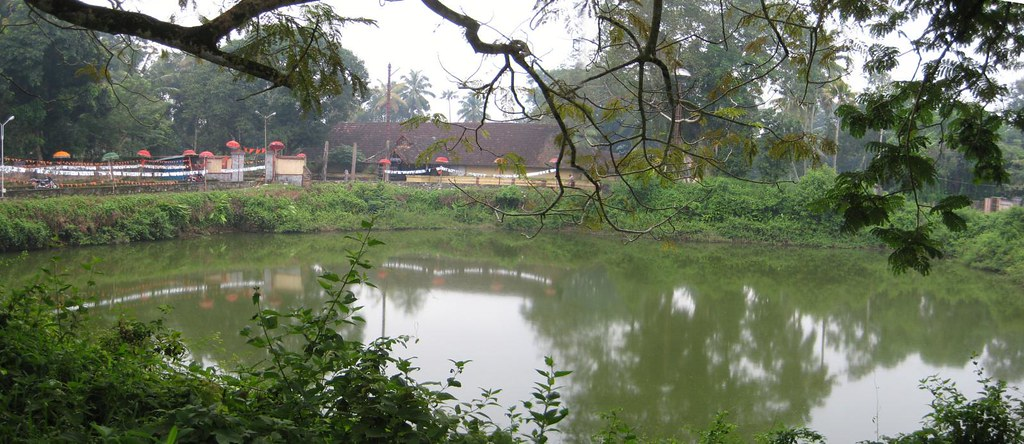 Chengannur Divyadesam