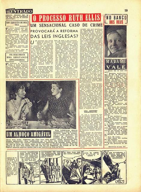 Século Ilustrado, No. 915, July 16 1955 - 20