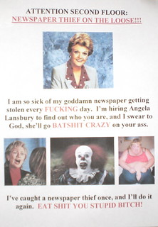 Angela Lansbury will straight up cut a bitch!!! | by passiveaggressivenotes