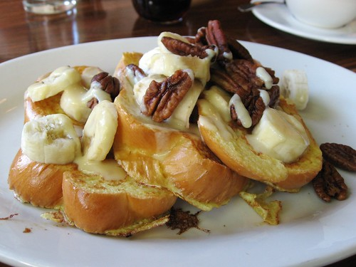 Challah French Toast Food Network