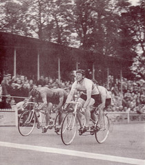 Harris and Bannister 1948 | by manchesterwheelers