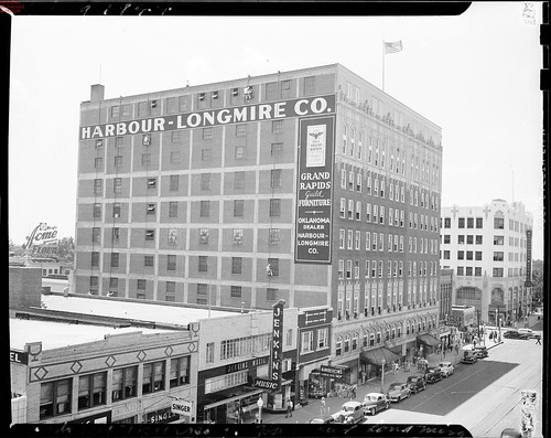 Harbour longmire furniture co address 420 26 w main for Furniture history society