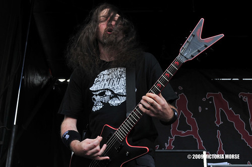 Cannibal Corpse | Mayhem Fest | Hartford, CT | © 2009 ...
