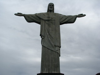 the Redeemer 08 | by sfmission.com