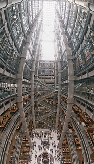 Lloyds Building Interior | by 2create