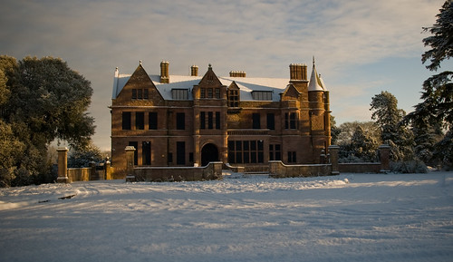 Craigtoun House, December 2009 | by dittohead213