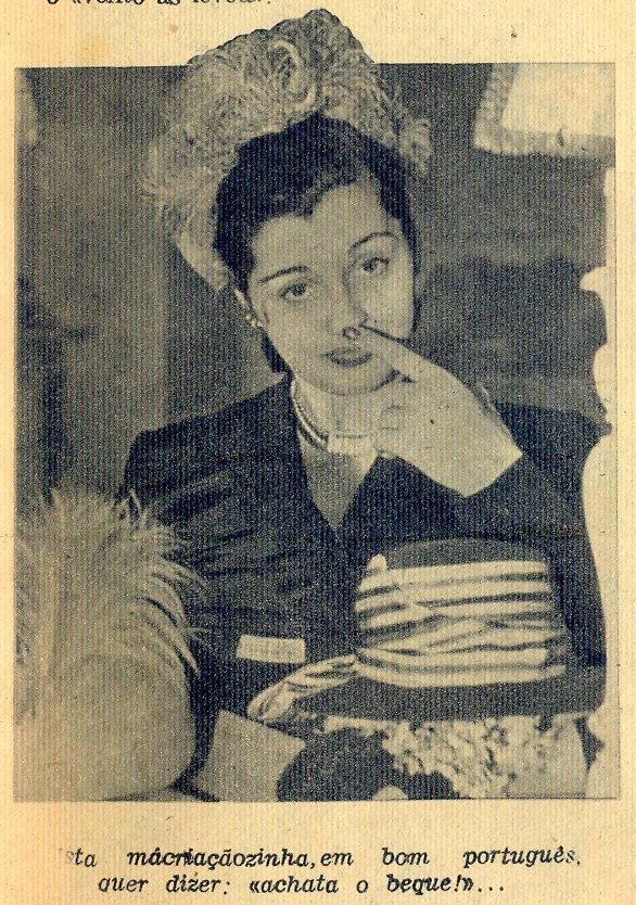 Século Ilustrado, No. 543, May 29 1948 - 2b