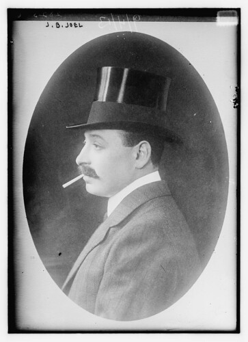J.B. Joel  (LOC) | by The Library of Congress