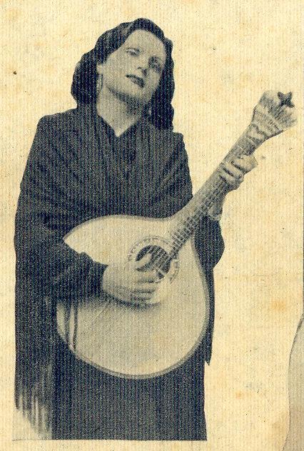 Século Ilustrado, No. 543, May 29 1948 - 2a