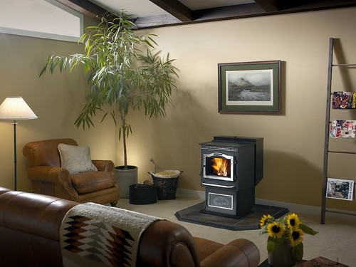 Harman_PC45Stove_Pellet | by Harman Stoves