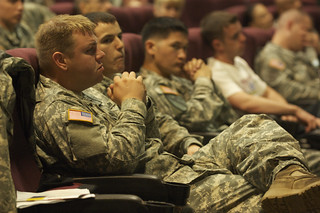 New GI Bill to revolutionize education benefits | by USAG Yongsan