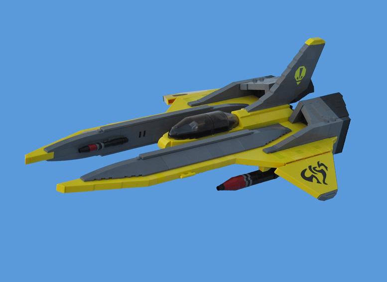 VX4R-N by nnenn