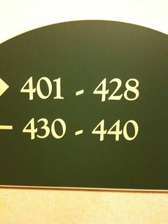 I was room 429 ... | by David Lee King