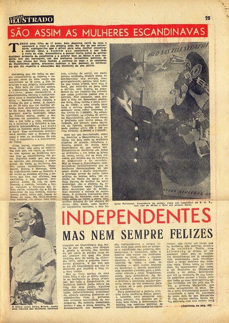 Século Ilustrado, No. 915, July 16 1955 - 16