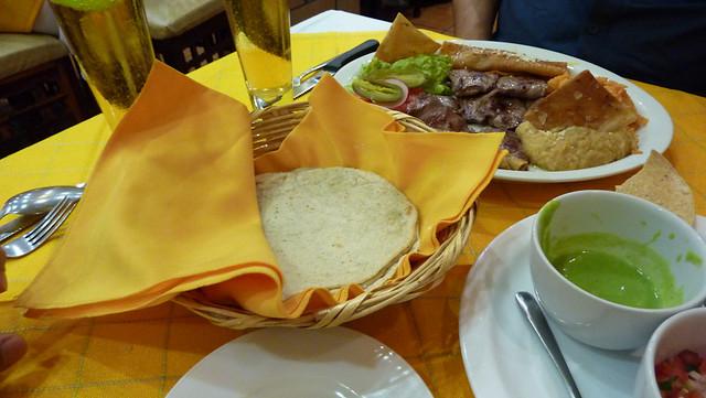Restaurant La Chata
