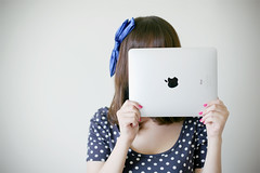 Ipad with flickr colors^^ | by ♫muxu