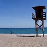 Paseo por El Playazo de Vera Playa