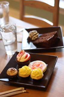 The Chocolate Dessert Cafe in Orem, Utah | by projectdomesticationblog