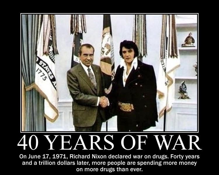 Image result for war on drugs