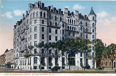 The Shoreham Hotel New York Bed Bugs