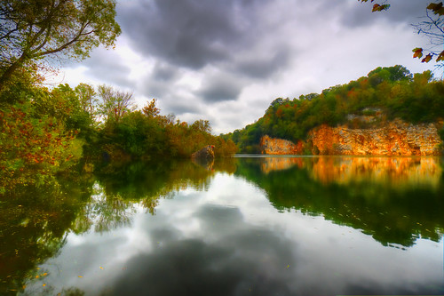 The Quarry | by abennett23