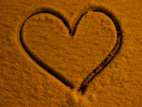 Snow Love | by CraigMoulding